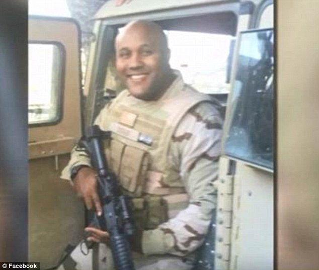 Rampage: Christopher Jordan Dorner is a disgraced former LAPD officer and a combat-trained former reservist in the U.S. Navy who served in Iraqa disgraced LAPD officer and a combat-trained former reservist in the U.S. Navy who served in Iraq