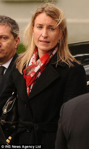 Rebecca Dixon