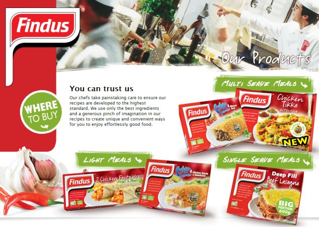 By selling horsemeat in lasagne, Findus seems to have broken Lea's 'golden rule in business' - 'You get on chance at life; don't lose it through deception or dishonesty'