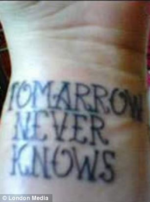 Armful of mistakes: 'Tomarrow' never knows and tomorrow probably doesn't either