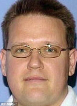 Released: The dead woman's husband was David T. Matusiewicz, who served four years in federal prison and was released in April