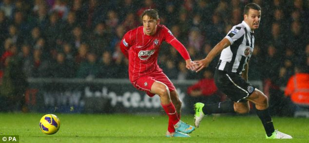 Ambitious: Steven Taylor wants to win the Europa League
