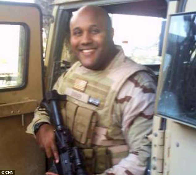 Big reward: Business leaders, police unions and governments across Southern California have offered a $1million reward for the capture of Christopher Dorner