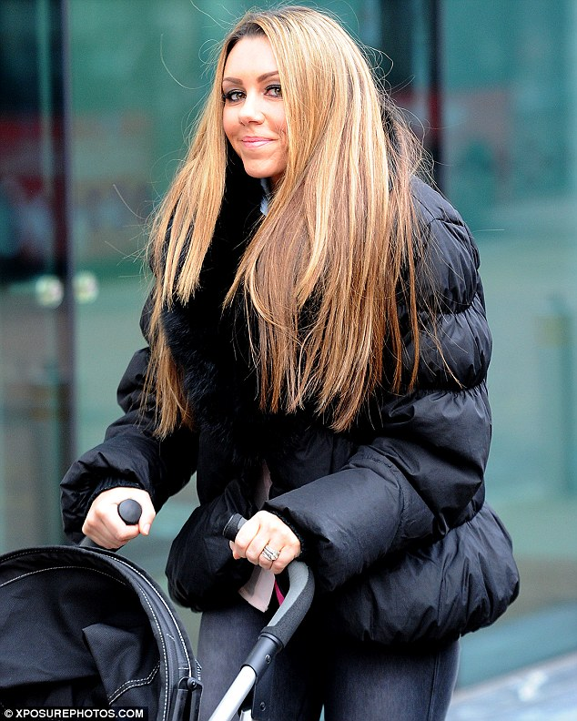 Operation: Michelle Heaton has revealed she will be undergoing heart surgery once she finishes The Big Reunion