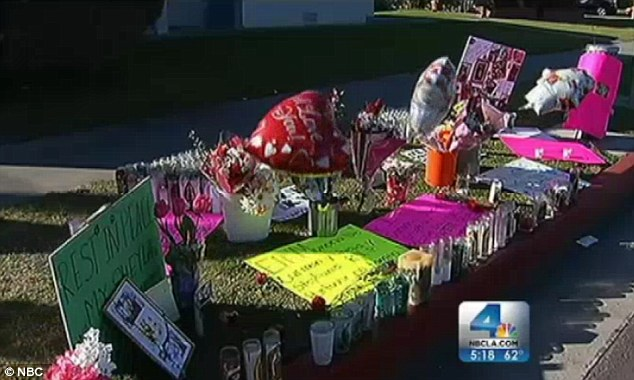 The community in Anaheim and Santa Ana has been devastated by the deaths of the three women as they walked home from a baby shower