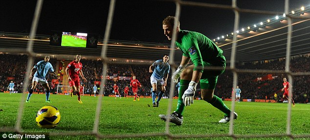 Sinners at Saints: Manchester City gifted Southampton the points on the south coast last weekend