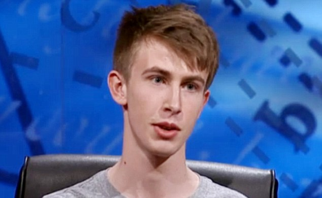 Tom Tyszczuk Smith was subjected to the full Paxo treatment after suggesting on University Challenge that it was William the Conqueror who landed in Devon in 1688, vowing to maintain the Protestant religion