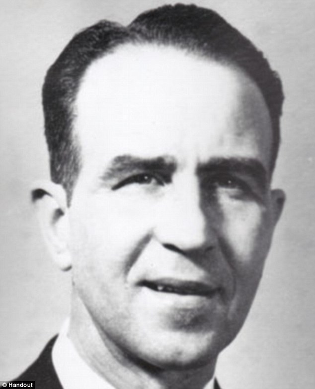 Robert O. Peterson: Peterson was the co-founder of the Jack-In-The-Box restaurant chain and later Southern California First National Bank Corp., which eventually became part of the Union Bank empire