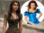 Ex I'd Do Anything contestant Samantha Barks is invited to perform at the Oscars after Les Miserables success