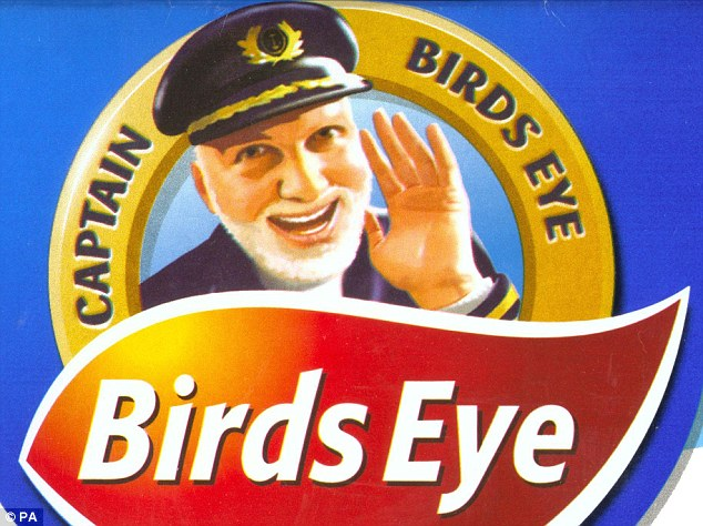 Ice age: During the 1970s, frozen-food cookbooks soared and by the early 1980s, Birds Eye was making huge profits from their frozen Oven Crispy Cod, Steakhouse Grills and Viennetta ice cream