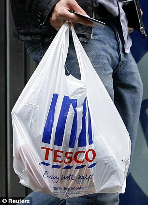 Transparency: Tesco will publish the DNA test results on its website