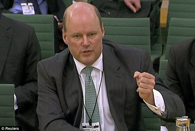 Chief executive Stephen Hester is due to receive a £780,000 delayed bonus from 2010 next month
