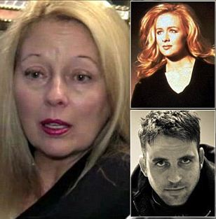 (TRAGIC END).... COUNTRY SINGER MINDY MCCREADY COMMITS SUICIDE