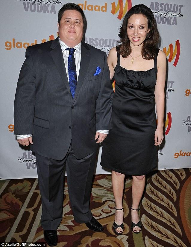 Heartbreak: He split from fiancee Jennifer Elia in December 2011