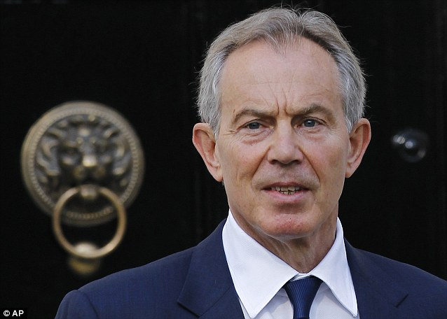 The last great wave of immigration happened when Tony Blair's government threw open this country's doors to people from Poland and seven other Eastern European countries in 2004, is seen by some to have been a disaster