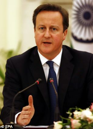 Prime Minister David Cameron said Mantel's comments were 'misguided'