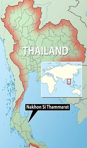 sex første gang thai sex