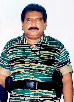 Velupillai Prabhakaran led the Liberation Tigers of Tamil Eelam. He died in May 2009 and his body was shown on state television