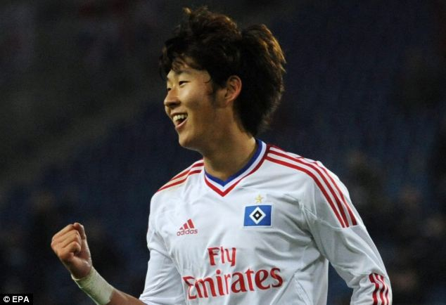 Chelsea or United? Heung-min Son is reported to be interesting both