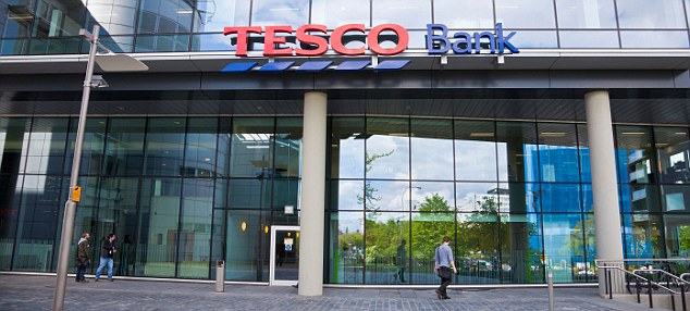 Sold out: Tesco Bank has launched a number of successful direct bond issues.
