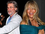 Goldie Hawn and Kurt Russell have 'done perfectly' without marriage