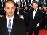 Shia LaBeouf shares personal emails about his departure from Broadway play over 'creative differences' with Alec Baldwin