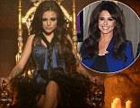 Cher Lloyd more popular than Cheryl Cole