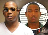 Rapper Ja Rule in federal custody after serving nearly two years in gun case as he awaits decision on returning to prison for tax evasion