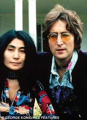 'The shooting of John Lennon just seemed such a tragic waste'