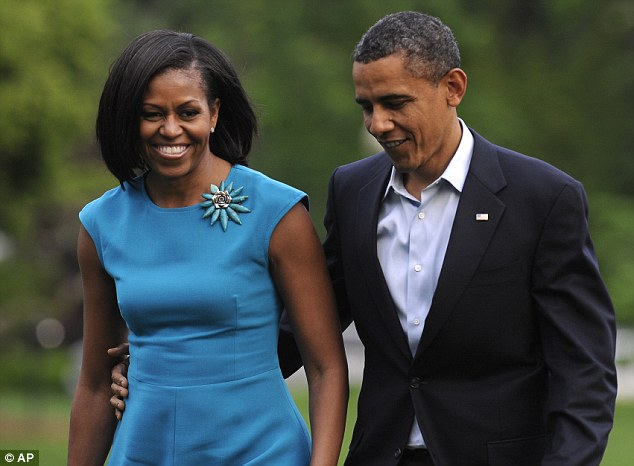 David Cameron has asked that the leaders of the G8 summit, including Barack and Michelle Obama, leave their wives and husbands at home