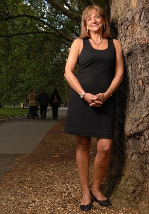 Campaigner: Pensions expert Ros Altmann says the treatment of women seems harsh