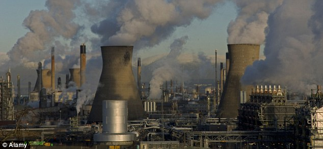 Warning: Carbon credits are a permit to pollute but a risky investment