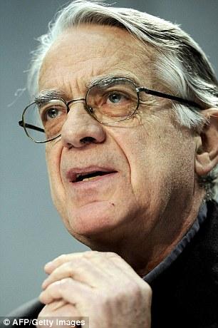 No confirmation or denial: Vatican spokesman Father Lombardi