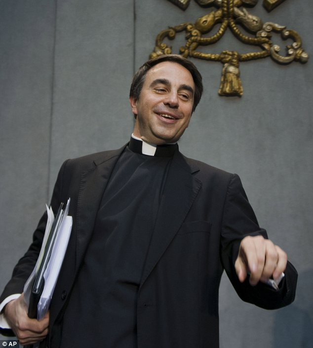 Sent to South America: Ettore Balestrero has been promoted, according to the Vatican spokesman