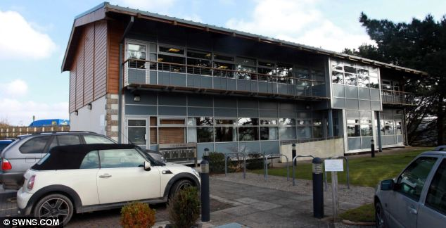 PDP Green Consulting LTD in Truro, Cornwall, where Helen Hart worked