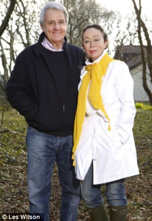 Philip and Susanne Desmonde suffered at Hart's hands