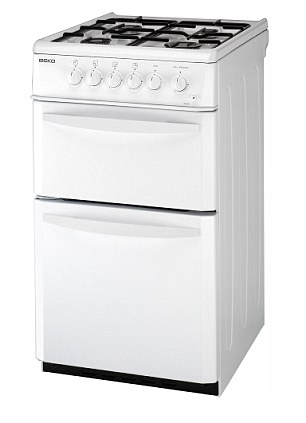 Beko was warned in November 2008 over gas cookers after deaths from carbon monoxide poisoning were linked to its appliances
