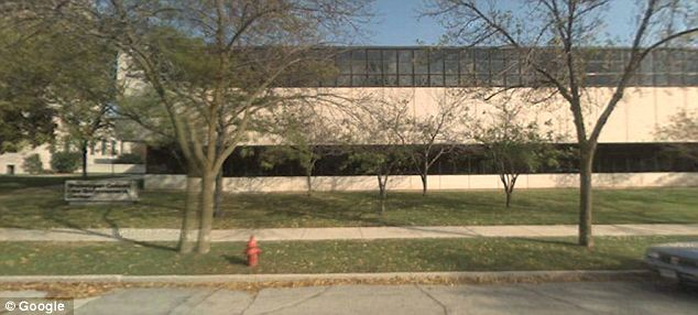 District Attorney Joe De Cecco cited Klokow's advanced age and health as factors in the agreement reached at Sheboygan County Circuit Court (pictured)