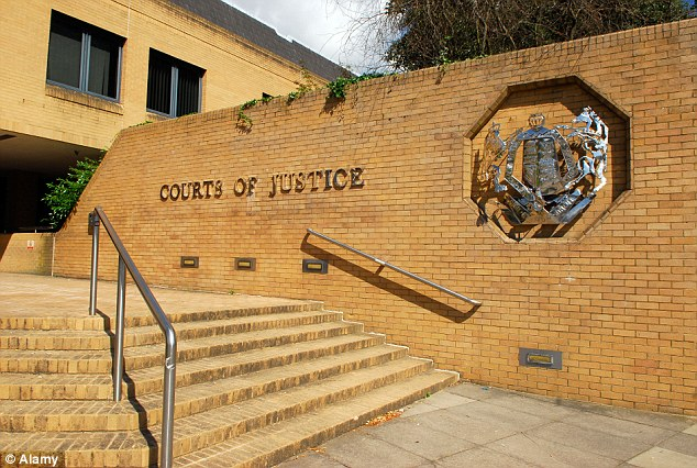 Fabricated: Southampton Crown Court heard that her latest victim was accused because she did not like him