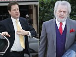 Nick Clegg 'ignored warning of second Liberal Democrat groper Mike Hancock'