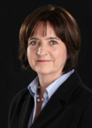 Professor Helen Fulton was speaking at a Westminster Education Forum seminar