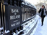 Bank of Ireland and Bristol & West tracker mortgage borrowers to see large rate hikes