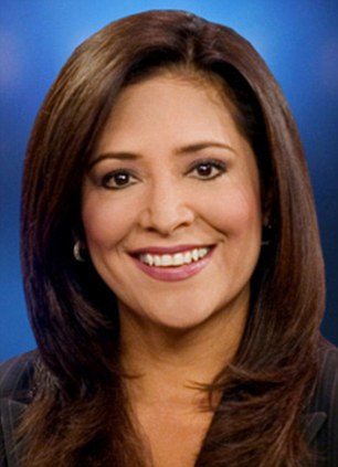 Found: KEYT news anchor Paula Lopez was found safe at home after being reported missing by concerned relatives