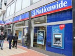 Nationwide FlexDirect current account now pays 5% interest