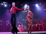 Brendan Cole: Why holidays are Strictly choreographed by Brendan's new girl