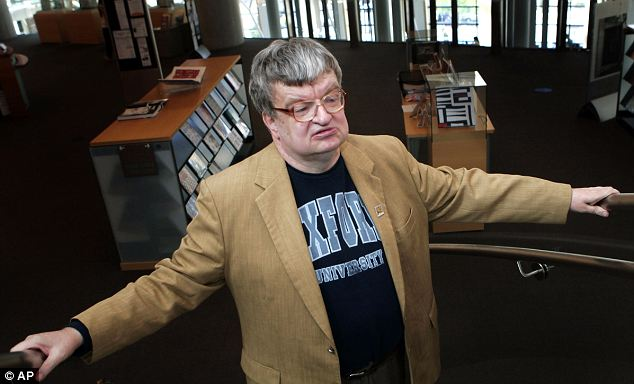 Megasavant: Kim Peek, who in 2009, could speed through a book in about an hour and remember almost everything he had read but could not button up his own shirts and scored a below-average 87 on general IQ tests