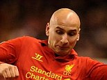 Jonjo Shelvey could be available for £7m with Stoke City ready to move in summer