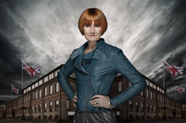 Just 'gimmicks'? Critics claims retail guru Mary Portas has failed to help their high streets
