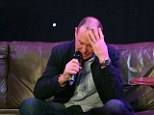 Paul Gascoigne: The drink nearly killed me but I wont give up