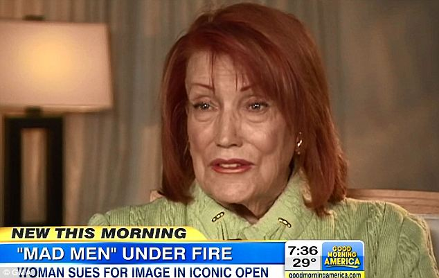 Upset: Hall said on a morning show that no one tried to get in touch with her and she assumes they thought she must be dead